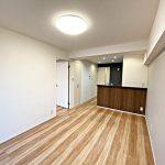 シーアイマンション神奈川10階リビング4
