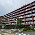 恒陽戸塚マンション2階