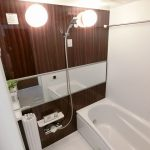 追炊き機能・浴室暖房乾燥機付きのユニットバス(風呂)