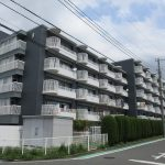 上大岡ハイツA棟5階