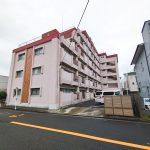 横浜駅徒歩12分!(外観)
