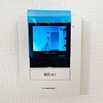 TVモニターフォン付き(内装)