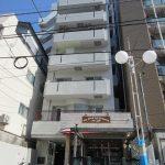 パシフィックパレス保土ヶ谷7階