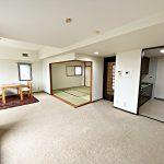 ダイアパレスグランデージ大倉山弐番館3階
