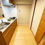 キッチンスペース(キッチン)