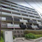クリオ南太田1階