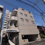 西横浜駅徒歩4分(外観)