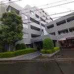 大倉山駅徒歩7分の好立地(外観)