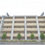 長津田駅徒歩8分の好立地(外観)