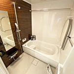 1416サイズの大型ユニットバス(風呂)