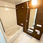 追炊き機能・浴室暖房乾燥機付き(風呂)