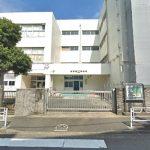 竹山小学校、目の前です(周辺)
