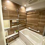 追い炊き機能・浴室暖房乾燥機付き(風呂)